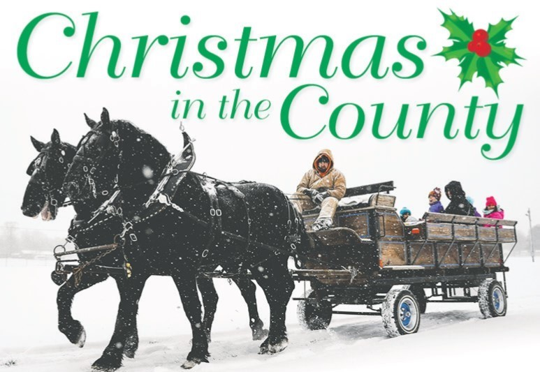 Christmas inthe County